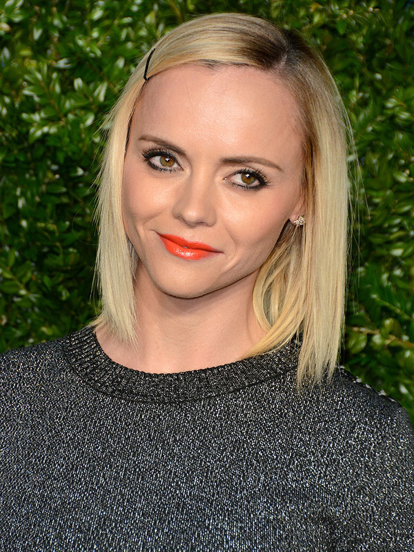 How rich is Christina Ricci?