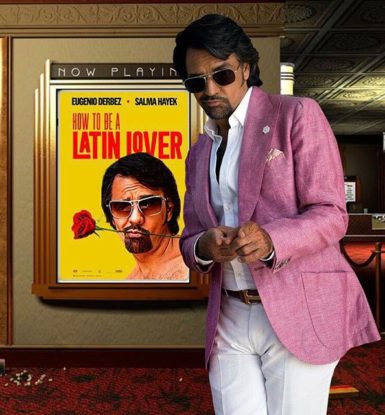 Eugenio Derbez biography