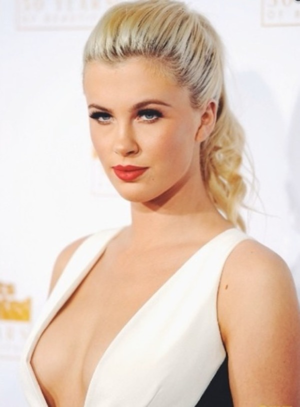 Ireland Baldwin biography