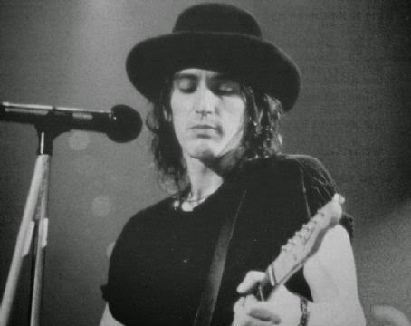Izzy Stradlin young