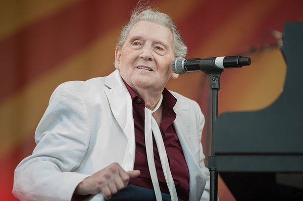 Jerry Lee Lewis biography