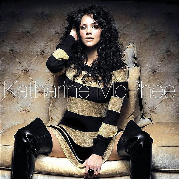 Katharine McPhee debut album