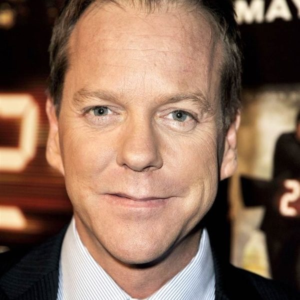 Kiefer sutherland played a boy dating a deaf girl