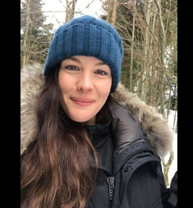 Liv Tyler biography
