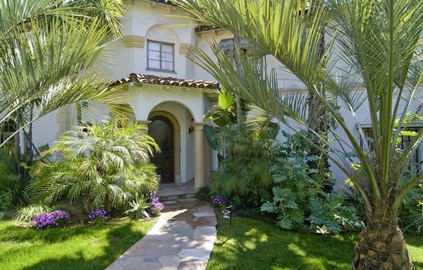 Liv Tyler former house in Los Feliz