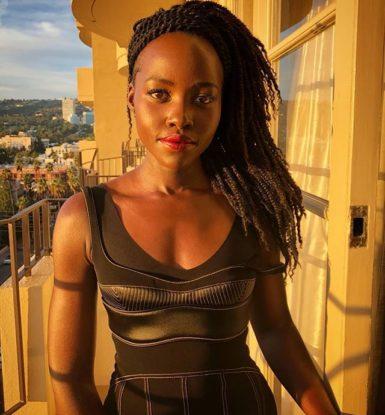Lupita Nyong'o biography