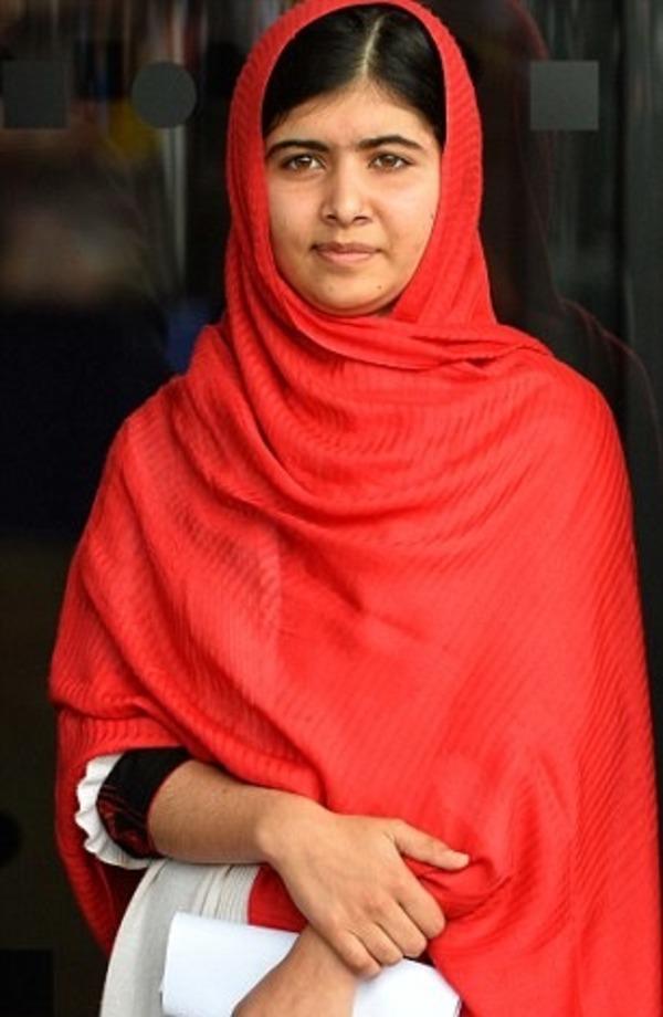 Malala Yousafzai net worth