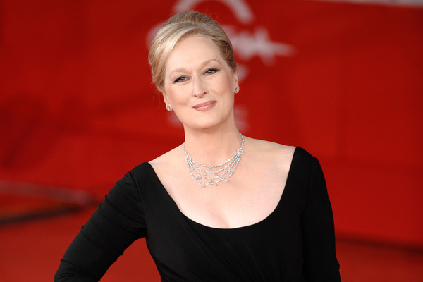 Meryl Streep favorite perfume