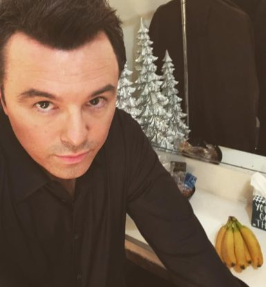 Seth MacFarlane biography