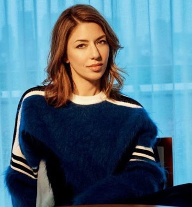 Sofia Coppola biography