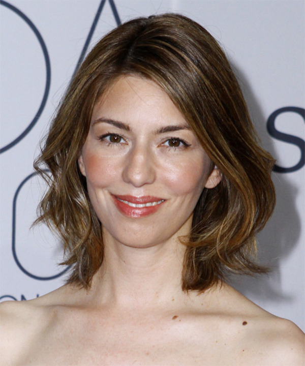 How rich is Sofia Coppola?