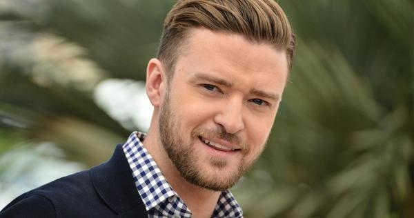 Justin Timberlake favorite perfume