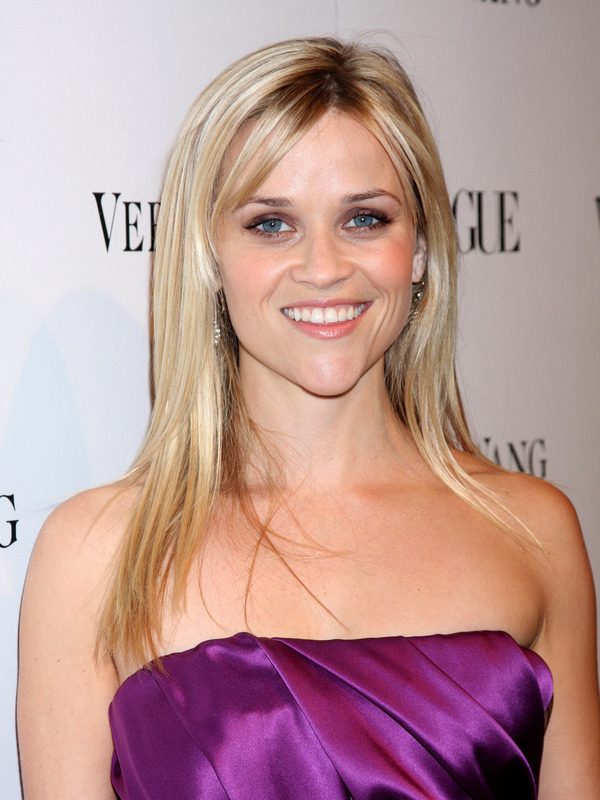 Reese Witherspoon collection of vintage lingerie