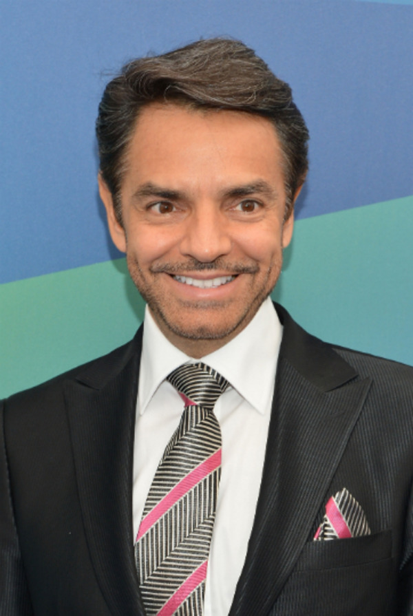 How rich is Eugenio Derbez?