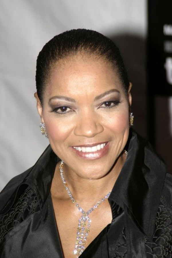 Robert DeNiro's wife Grace Hightower
