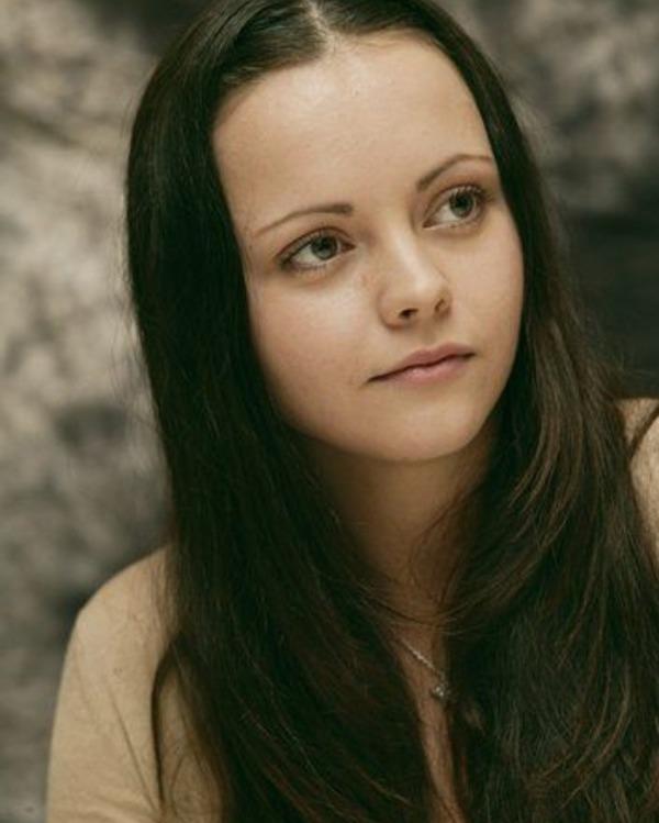 Christina Ricci young
