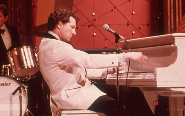How rich is Jerry Lee Lewis?
