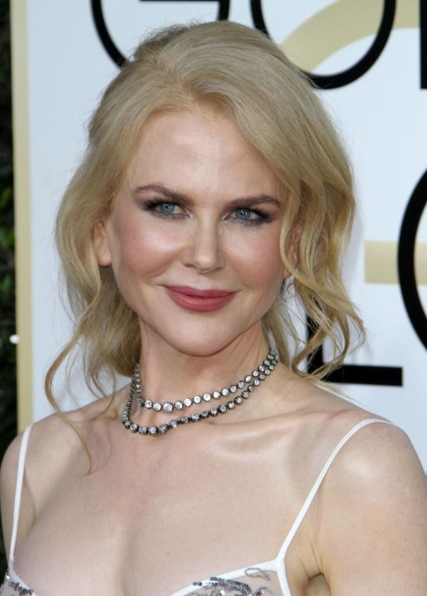Nicole Kidman most expensive dress
