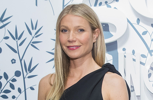 Gwyneth Paltrow favorite perfume