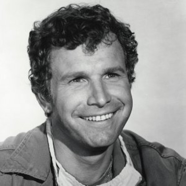 Wayne Rodgers young