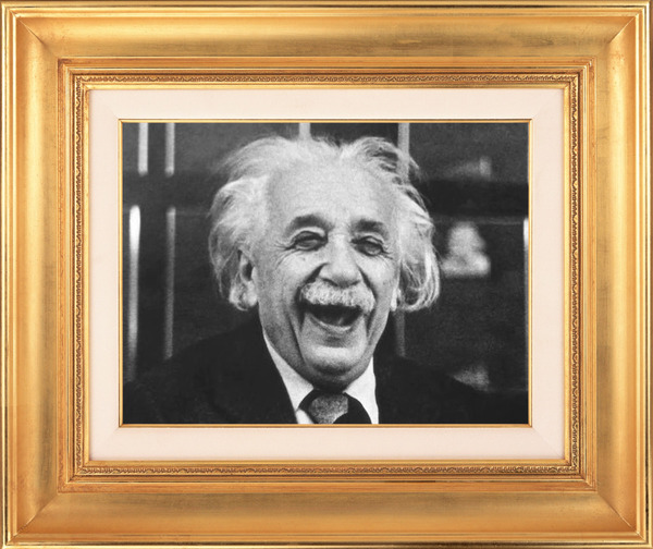 Albert Einstein earnings after his death