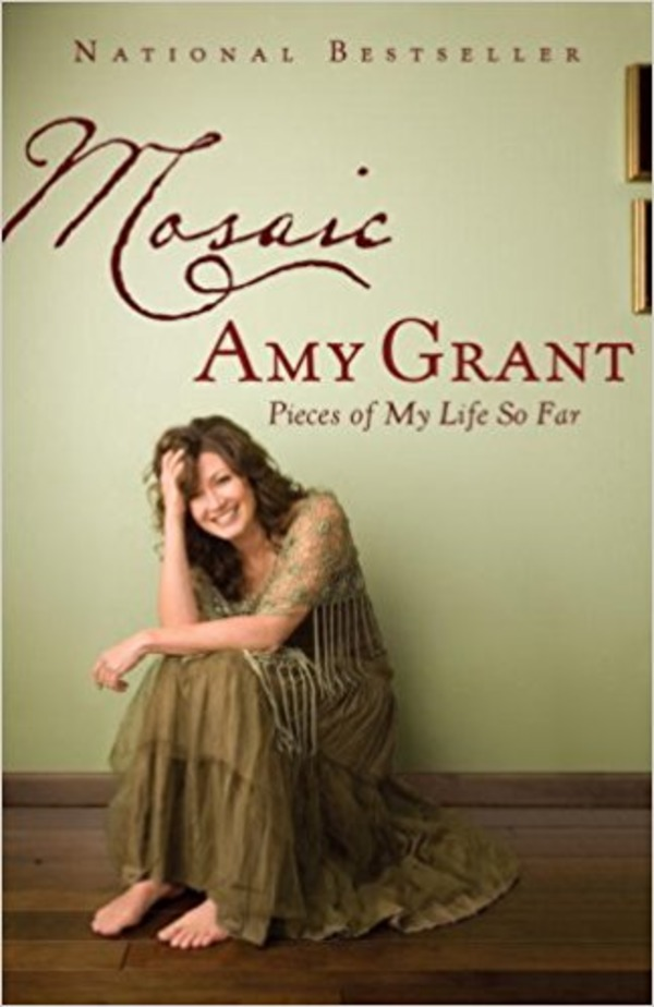 Amy Grant book