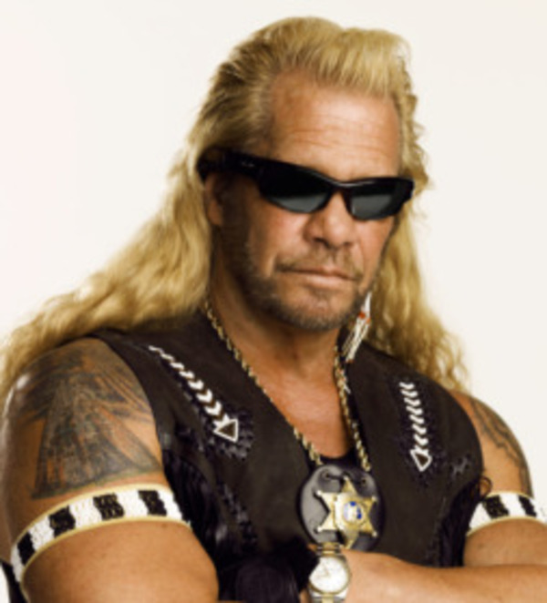 Dog Bounty Hunter Halloween suit