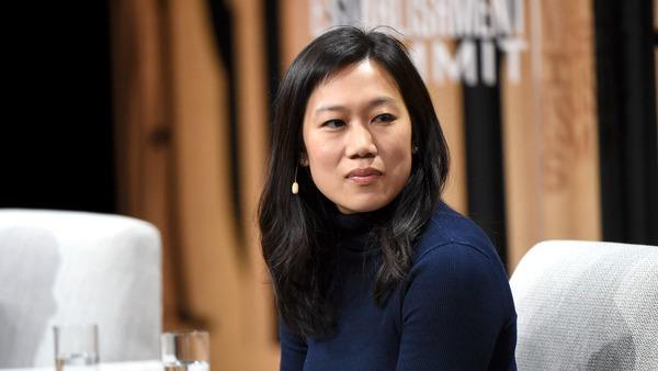 Priscilla Chan bio