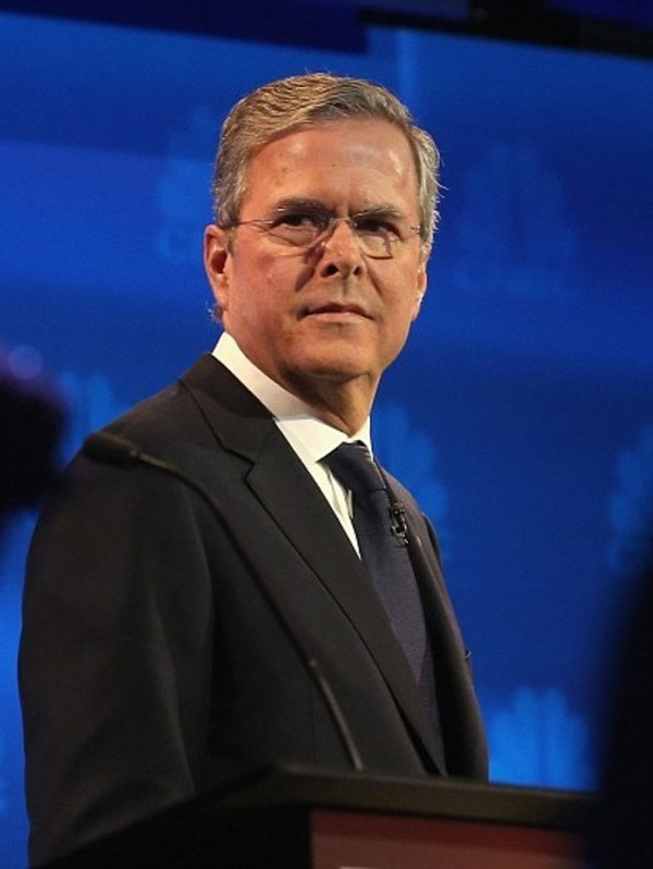 How rich is Jeb Bush?