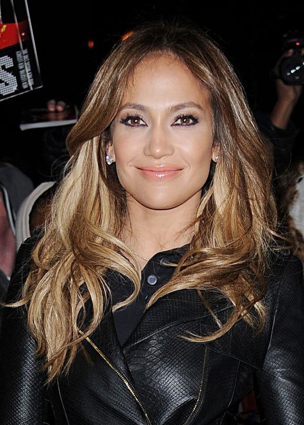 Jennifer Lopez Halloween Look
