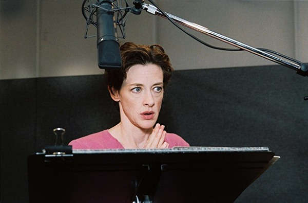 Joan Cusack is going a voice work for Chicken Little