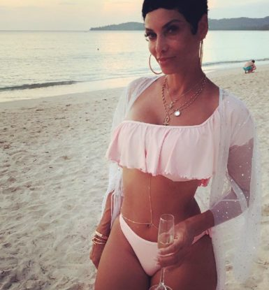 Nicole Murphy biography