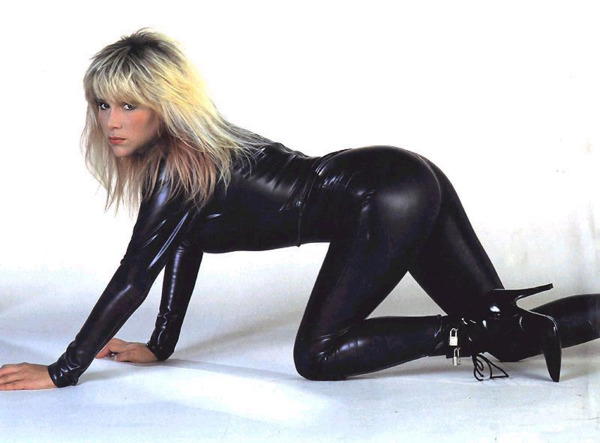 Samantha Fox career