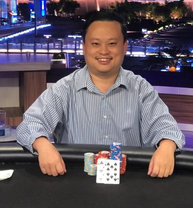 William Hung biography