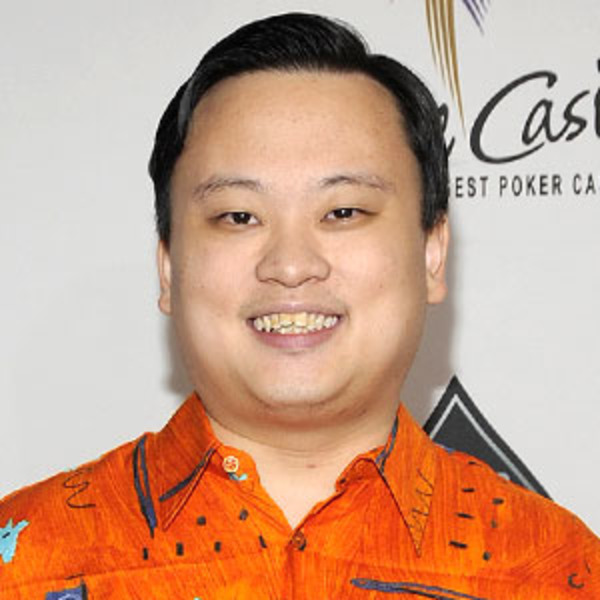 How rich is William Hung?