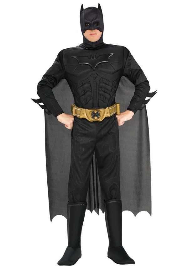 Top 11 most expensive Halloween suits - Batman Suit Supreme Edition