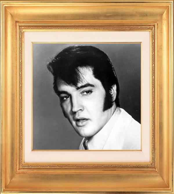 Elvis Presley earnings after his death