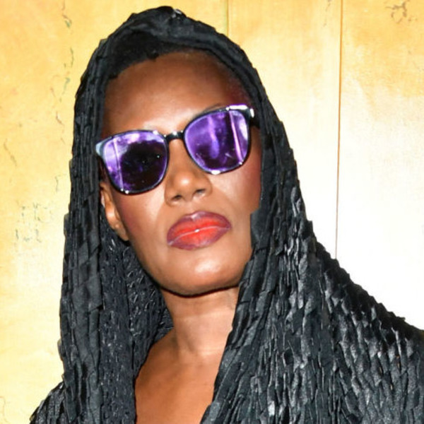 Grace Jones biography