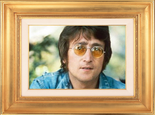 How much is John Lennon worth after his death?