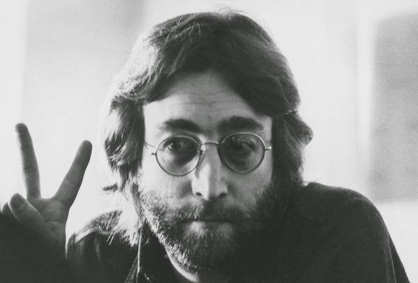 John Lennon  - Top 10 dead stars, who still make millions