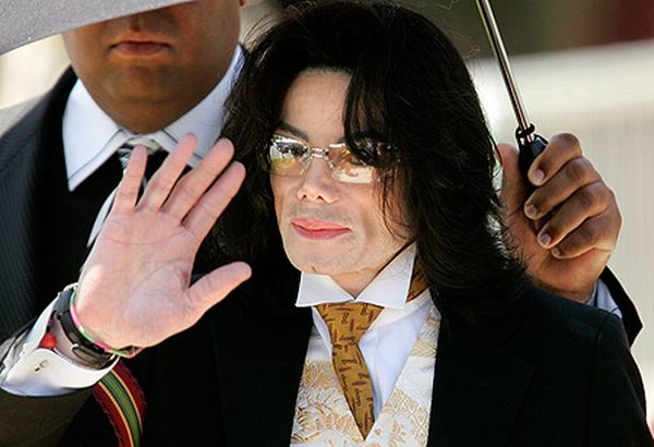 Michael Jackson - Top 10 dead stars, who still make millions