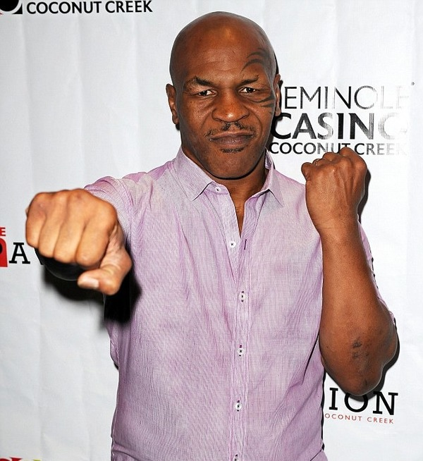 Why did Mike Tyson lost his net worth?