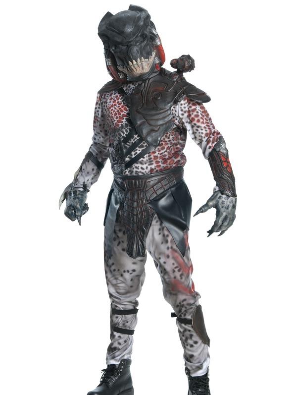 The Predator - $1, 700 Halloween suit