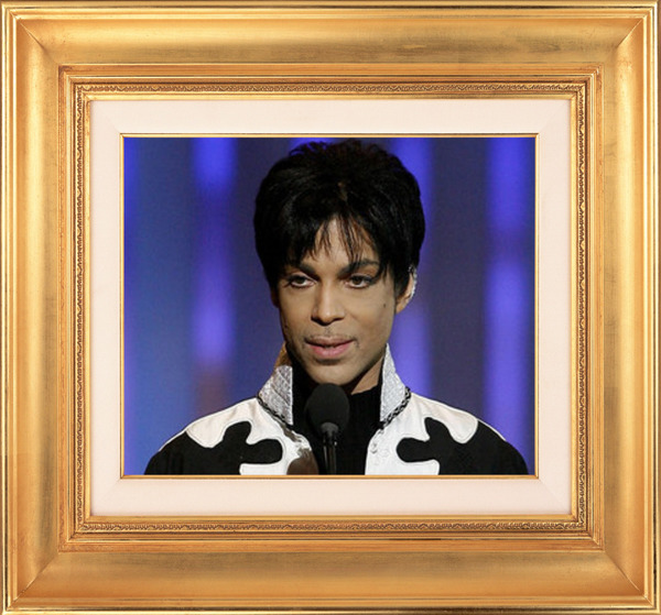 How much is Prince worth after his death?