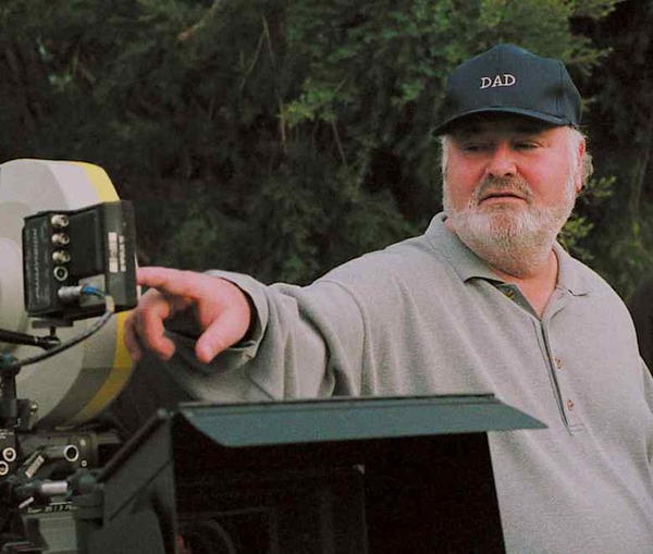 Rob Reiner is directing The Bucket List