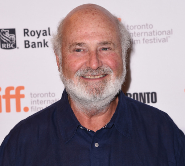 How rich is Rob Reiner?