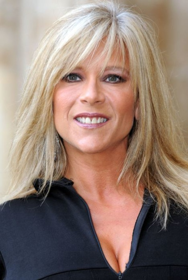 How rich is Samantha Fox?