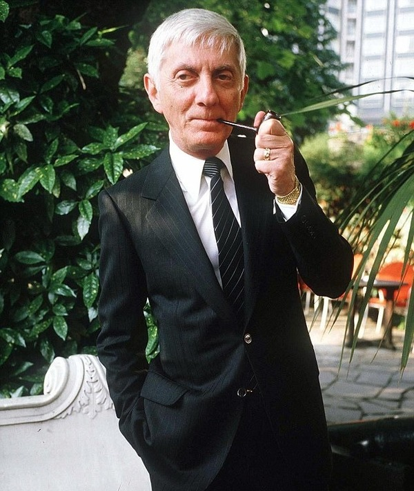 Aaron Spelling - Top 10 dead stars, who still make millions