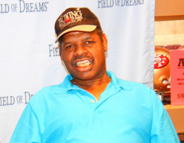 Leon Spinks biography