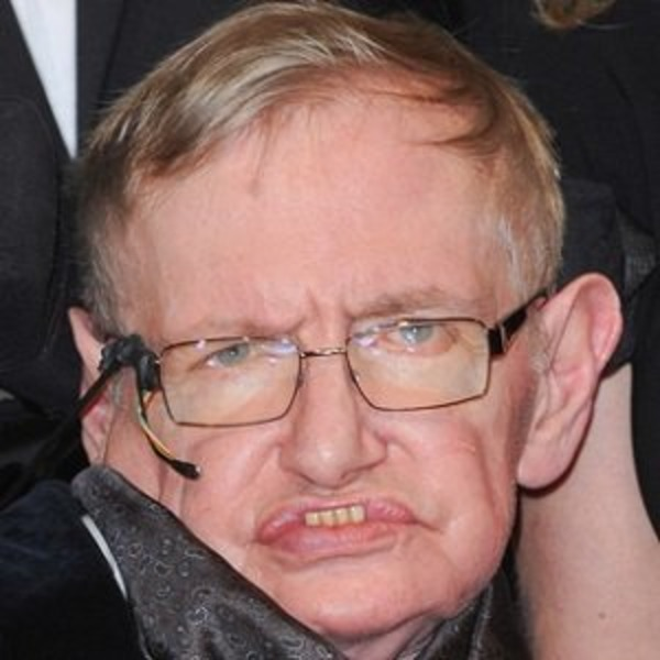 How rich is Stephen Hawking?